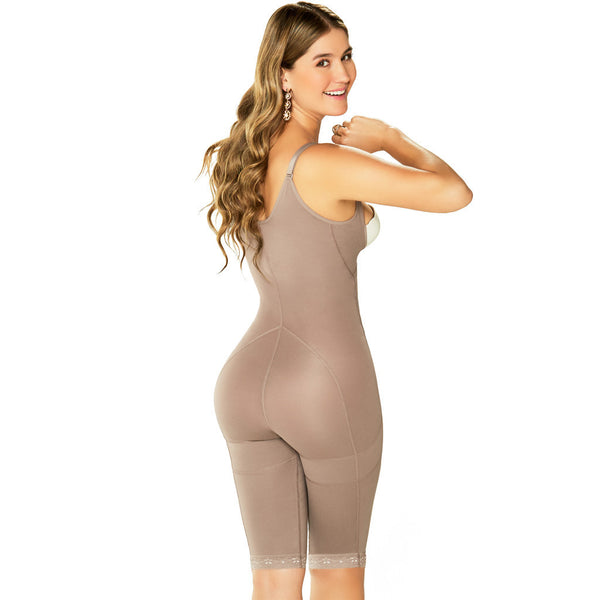 3616 Diane Body Entrerizo Pescador Con Latex - Showmee