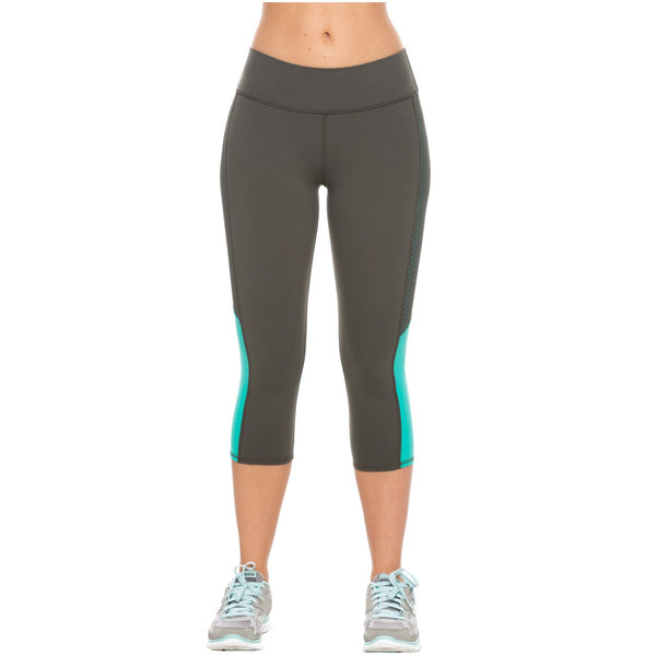 f36453ef8 Flexmee 944101 Fashion Pantalones Polyester Activewear Workout Pants  Trousers - Showmee