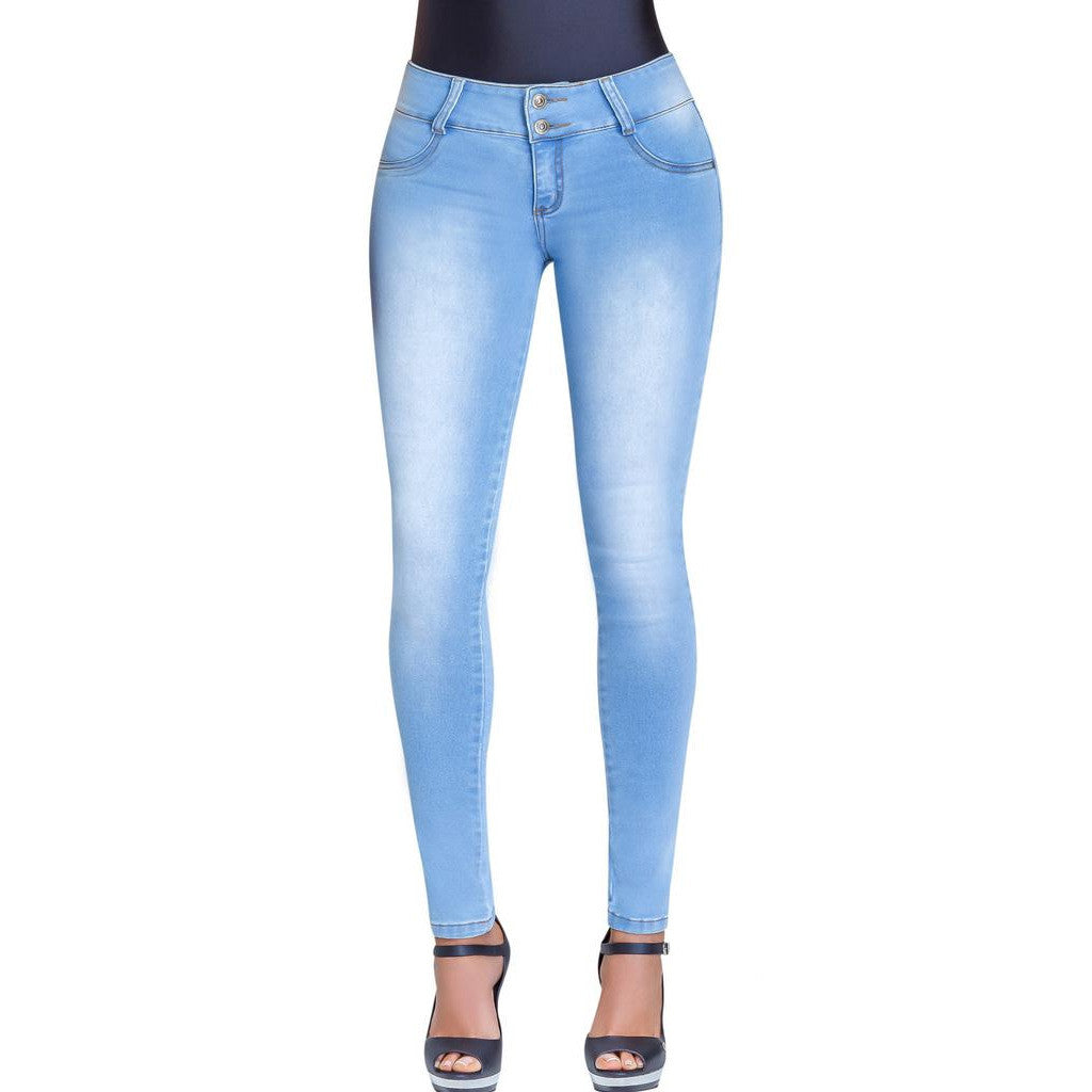 Lowla Jeans 217988 - Bum and Hip Enhancing Pants