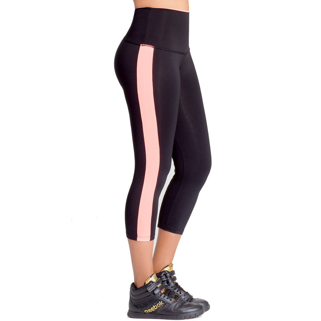 Lowla Fitness Training For Women Black Trousers 41232