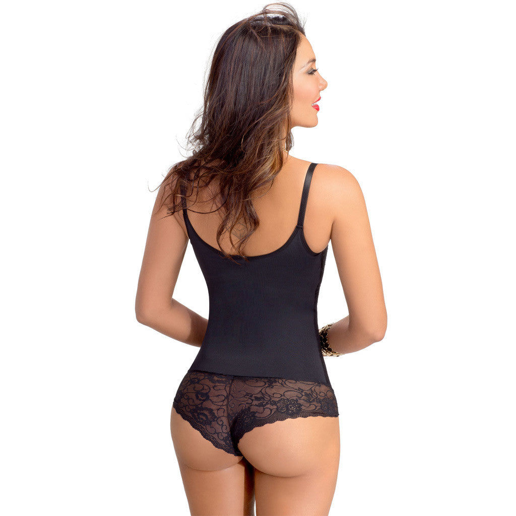 Lowla Body Shaper Flat ABS 6020