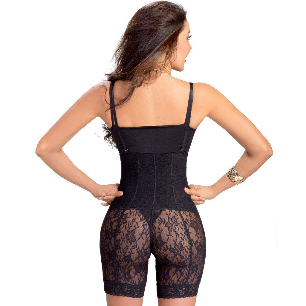 Lowla Body Shaper for Women Girdle with Lace 372