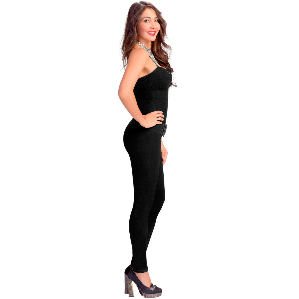 Lowla Shapewear Jegging Jumpsuits 218213 - 218514