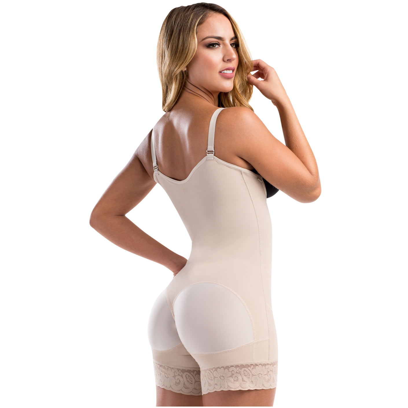 LT.Rose 21125 Colombian Butt Lifting Shapewear Bodysuit
