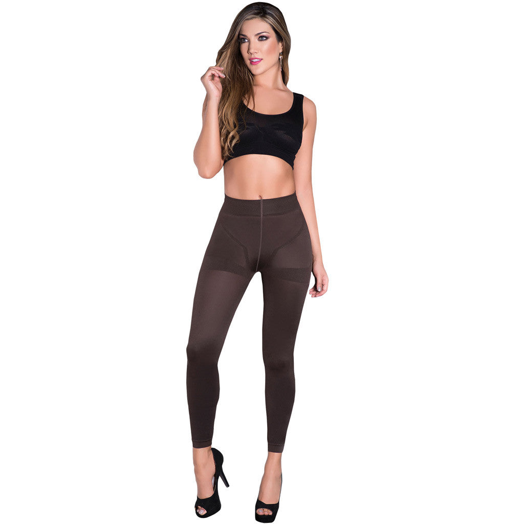Laty Rose 21231 Pantalon Faja Control Butt Lifter Leggings Shaping Pants