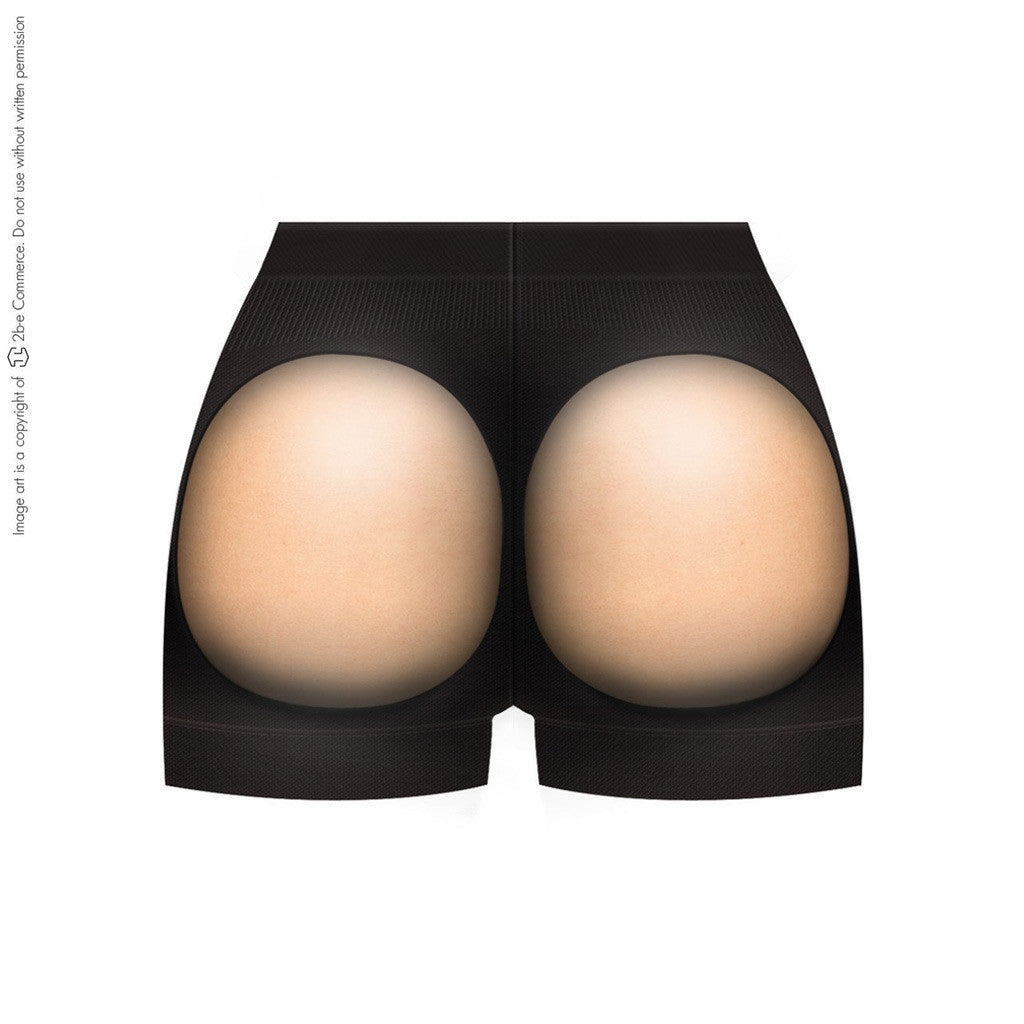 Laty Rose 21997 Panty Control con Realce Butt Lifter Shorts Thigh Shapers