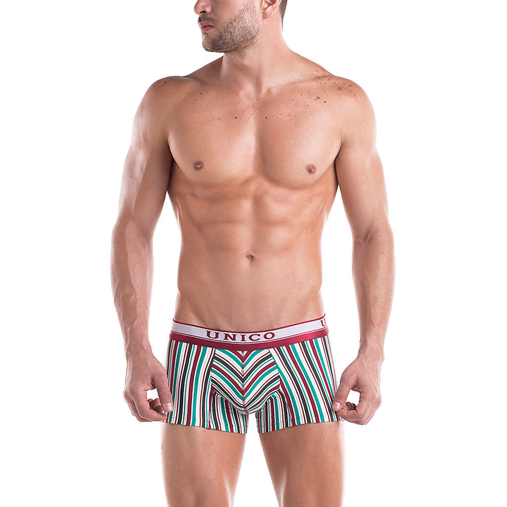 Short Boxer Nazareno Natural City