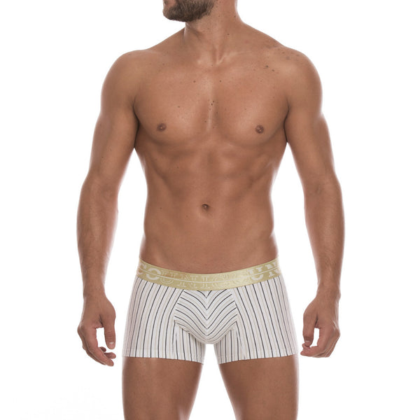 Short Boxer Code Structural - Showmee
