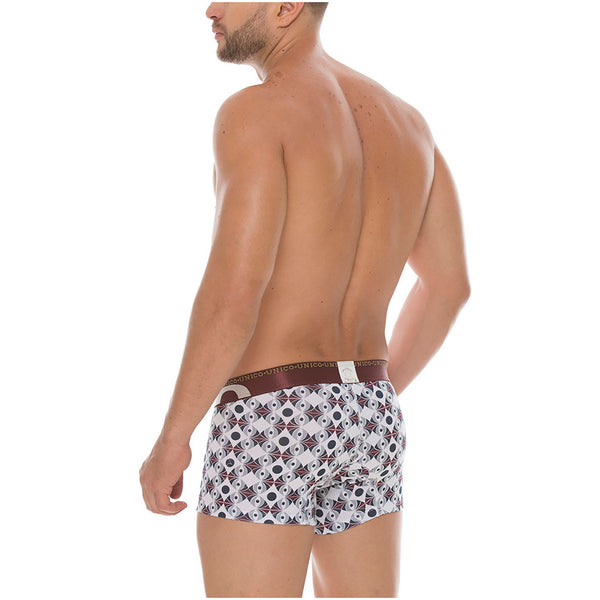 Short Boxer Careta  Summer Break - Showmee