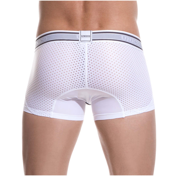 Boxer Copa Corto Retreat Restivals - Showmee