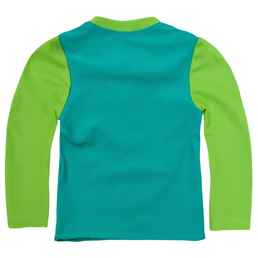 f5e1fda2ea OFFCORSS Baby Boy Long Sleeve Rash Guard - Showmee