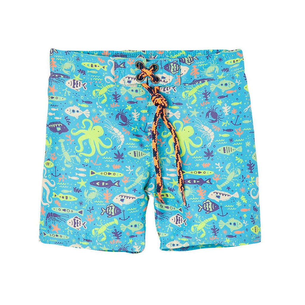 c54ab1930c OFFCORSS Baby Boy Swim shorts - Showmee