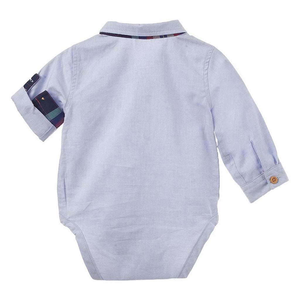 OFFCORSS: Long Sleeved Onesie - Showmee Store