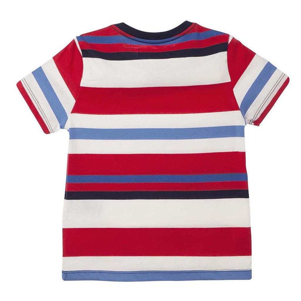 OFFCORSS Toddler Striped T Shirt for Boys Clothing Camisetas para Bebe -  Showmee 28008d225