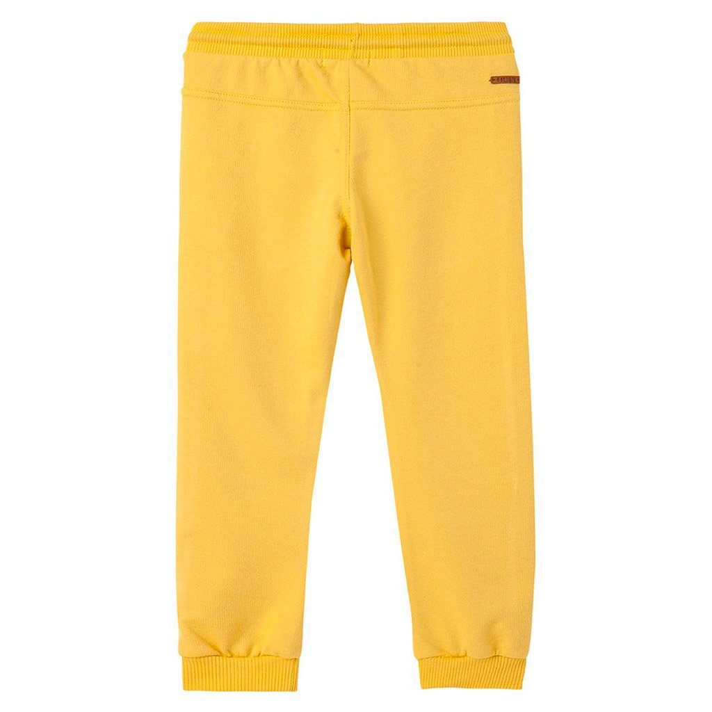 Toddler Boy Jogger Sweatpants 12m 18m 2T 3T (Gray, Yellow)