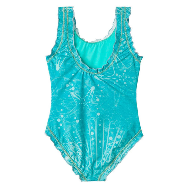 Cute Toddler Girl Bathing Suits - Showmee