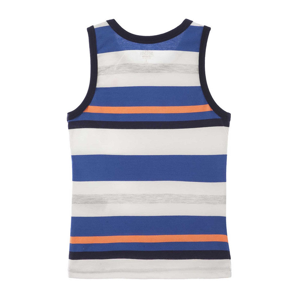OFFCORSS Tank Top Shirt for Boys Clothing Camisetas para Niño Ropa Infantil - Showmee Store
