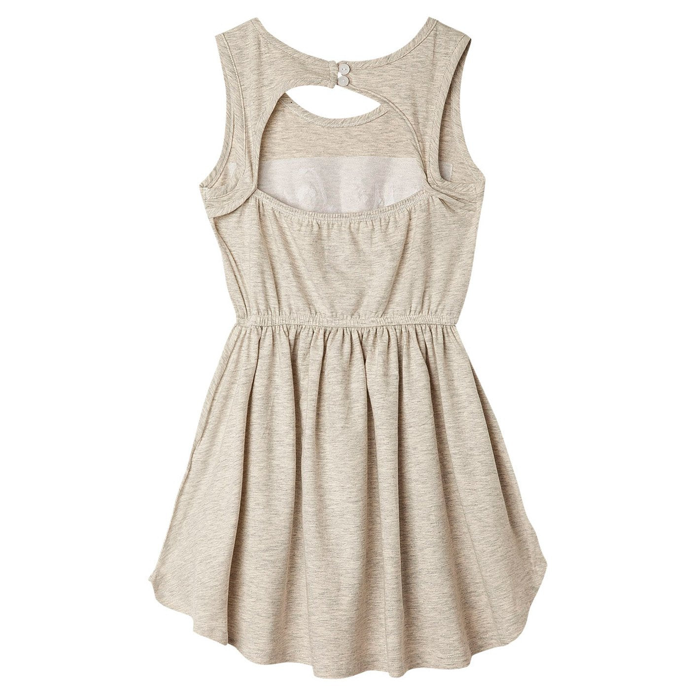 Sleeveless Spring Cool Summer Dresses