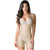 Romanza Shapewear: 2033 - Women Tummy Control Shapewear | Open Bust & Mid Thigh