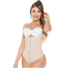 Fajas Colombianas Salome 0212 Womens Butt Lifter Tummy Control