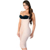 Fajas Colombianas Salome 0213 Post-Surgery Girdle Body Shaper