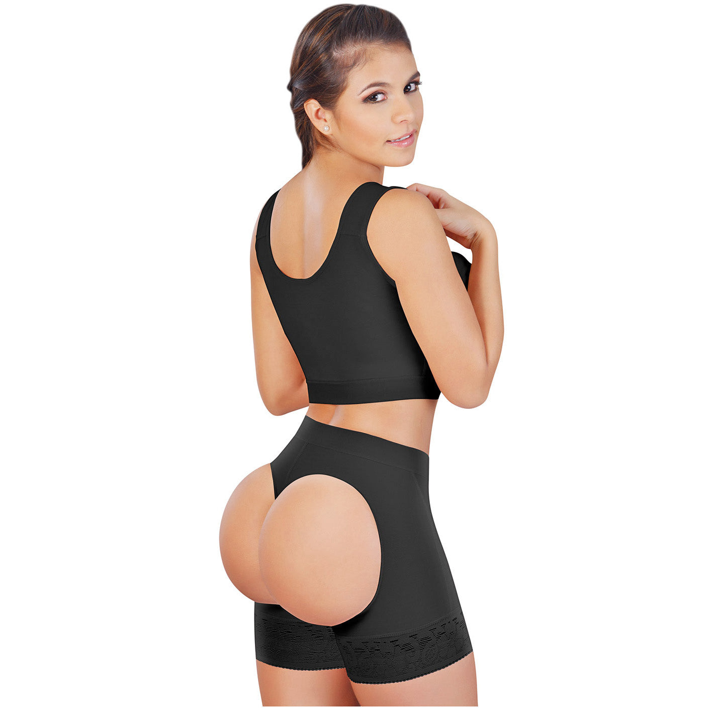 Fajas Salome 0319 Women's Shapewear