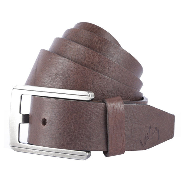 Velez Genuine Leather Belt for Men Correa Cinturones Cuero de Hombre - Showmee