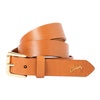 1003128 Velez Genuine Full Grain Leather Belt for Women Correa Cinturones Cuero de Mujer - Showmee | Retail Locations & Stores for eCommerce Champs | Try - Buy - Pick Up Now!
