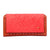 1016457 Velez Genuine Full Grain Leather Trifold Wallet for Women Billetera Cuero de Mujer