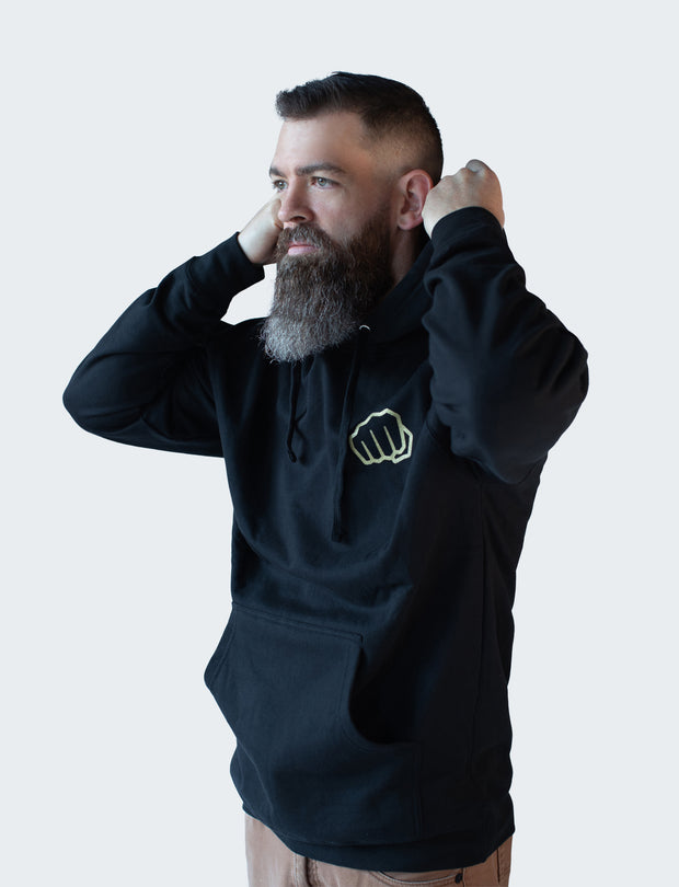 Classic Gangster Hoodie