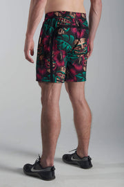 Men's Cheeky Tiki Shorts