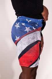Men's Freedom Shorts