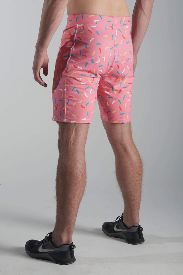 Men's Sprinkle Shorts