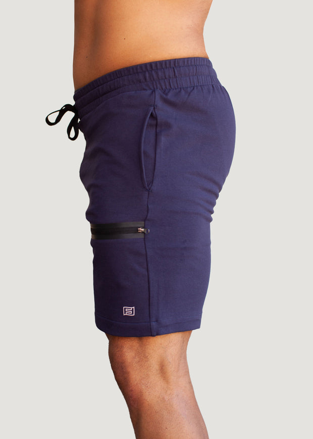 Men's Rinse 'N Repeat Shorts - Navy