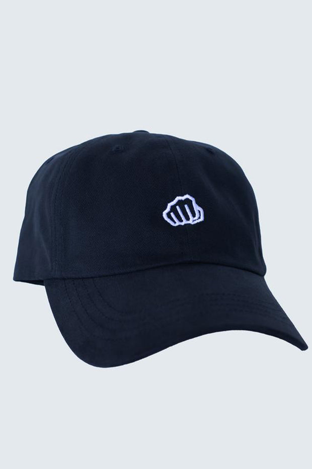 Signature Fist Dad Hat