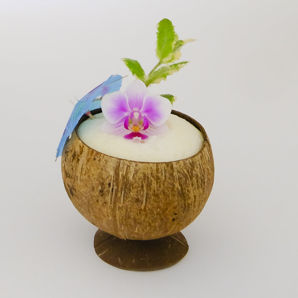 Make your tiki cocktails bubbly with DRY Sparkling (recipes inside!)