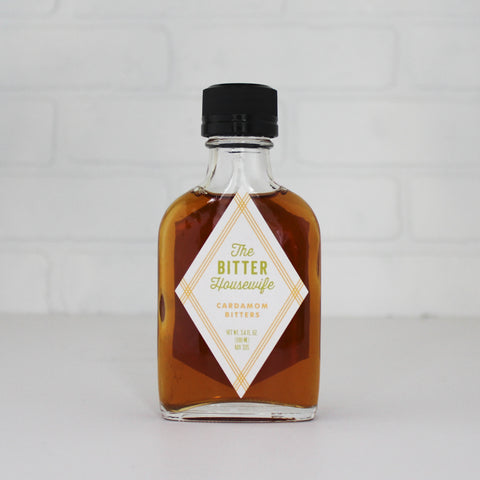 Cardamom Bitters, 3.4 ounce