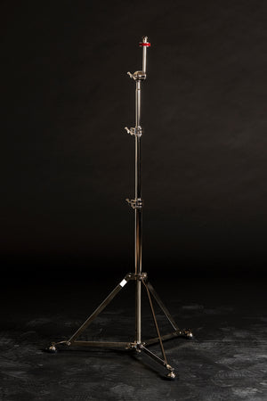 Nickel Cymbal Stands