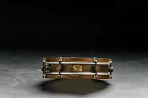 Rude Boy Snare - A&F Drum Co