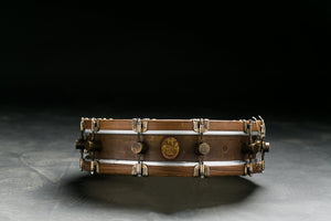 3.5x15 Limited Edition Snare - A&F Drum Co