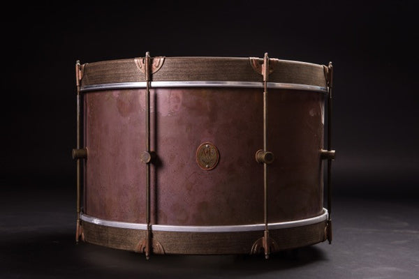 Royal Bass Drum