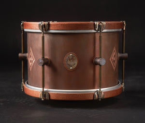 Copper Elite Rack Tom
