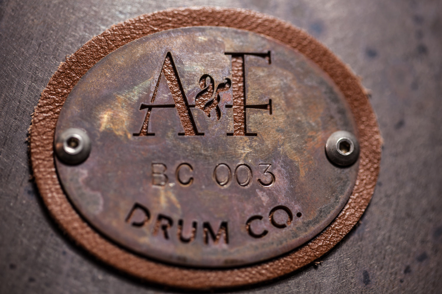 A&F'ers (Bell Series Snares)