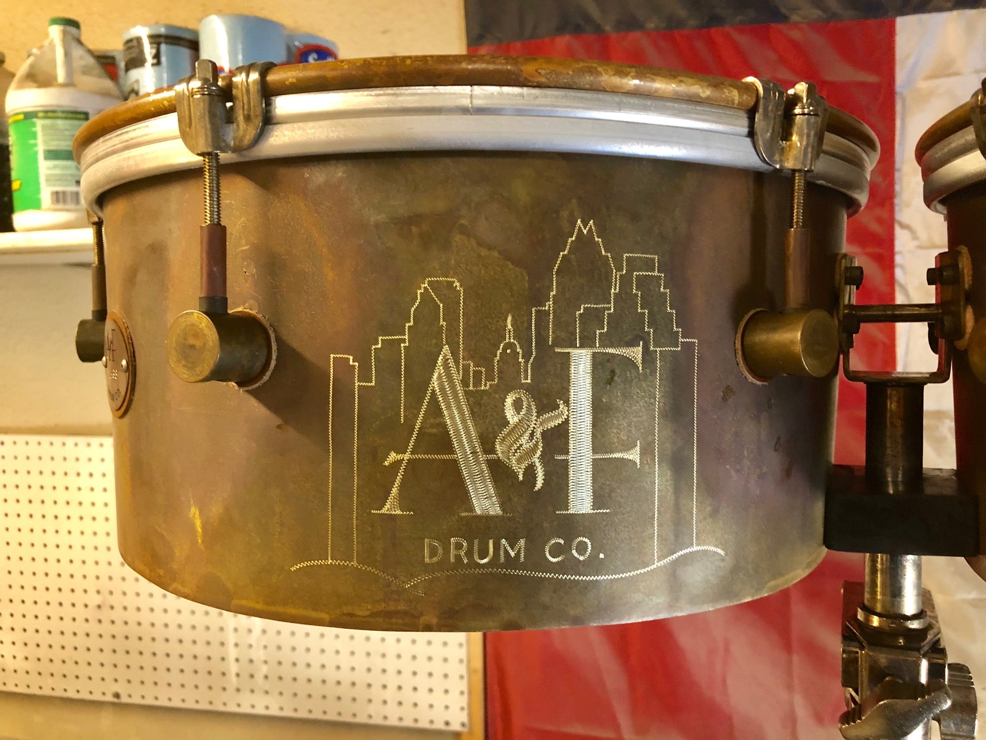 Old Havana Timbales