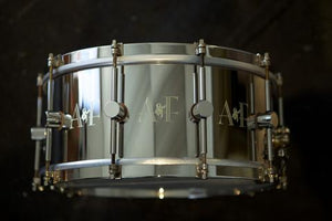 Nickel Over Brass Elite Snare