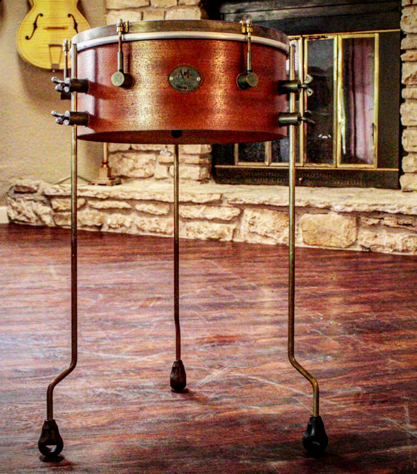 Mahogany Concert Floor Tom