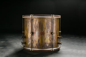 Royal Elite Floor Tom - A&F Drum Co - 1