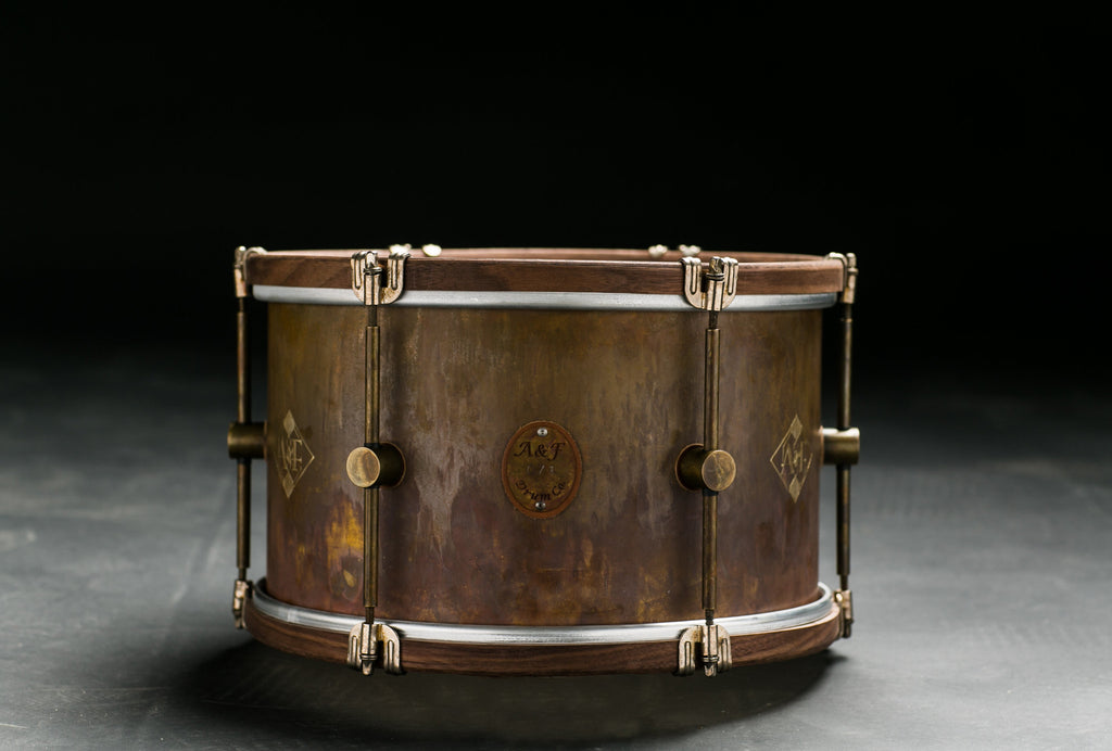 Royal Elite Rack Tom - A&F Drum Co