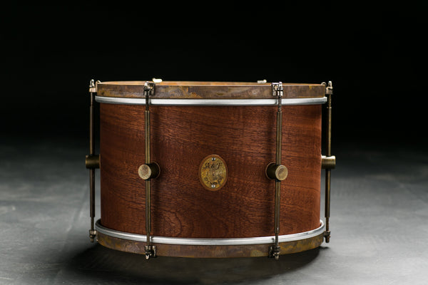 Mahogany Club Rack Tom - A&F Drum Co