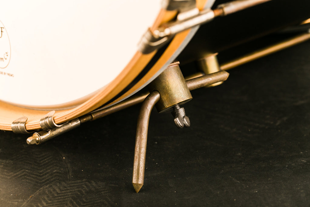 Bass Drum Spurs - A&F Drum Co